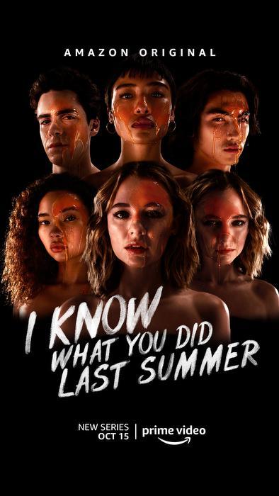 Ich weiß, was du letzten Sommer getan hast