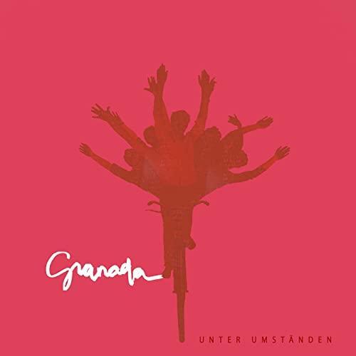 Cover: Granada – Mei Velo