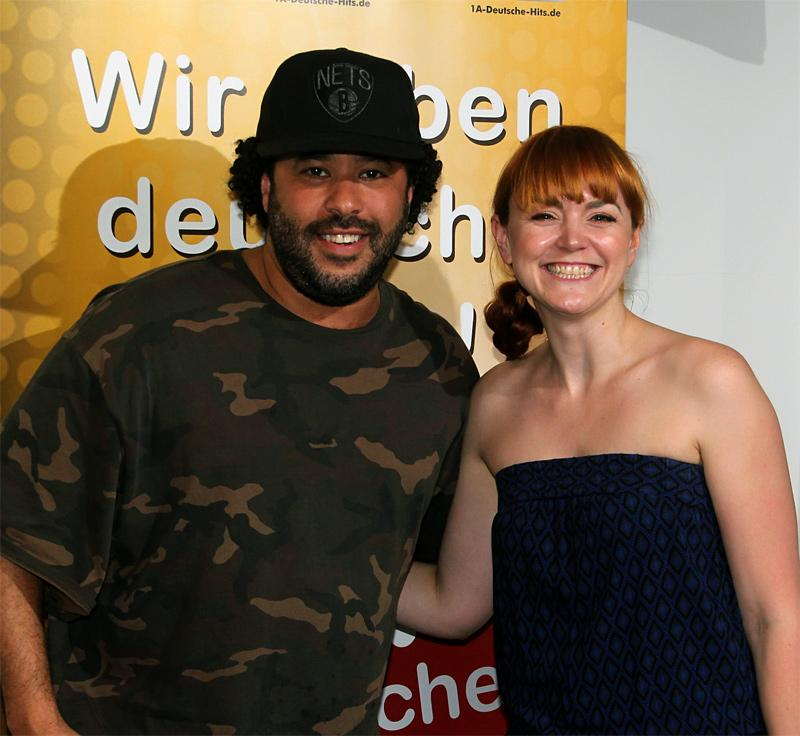 Adel Tawil, Sabrina Ziegler