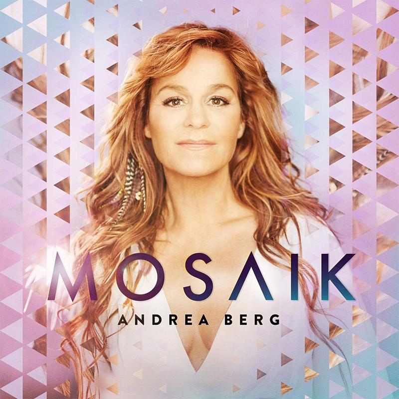 Andrea Berg: Mosaik