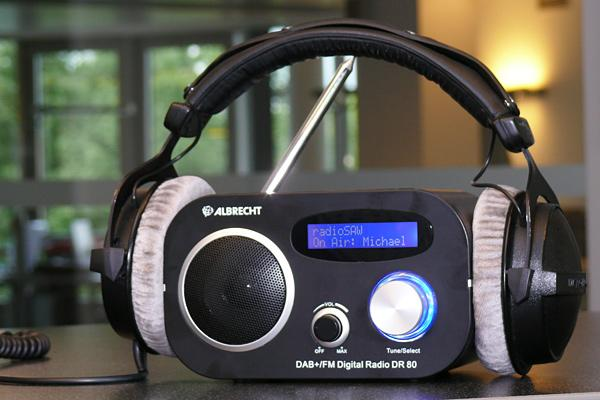 Albrecht DigitalRadio
