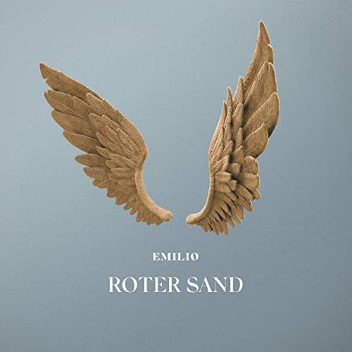 Emilio Roter Sand