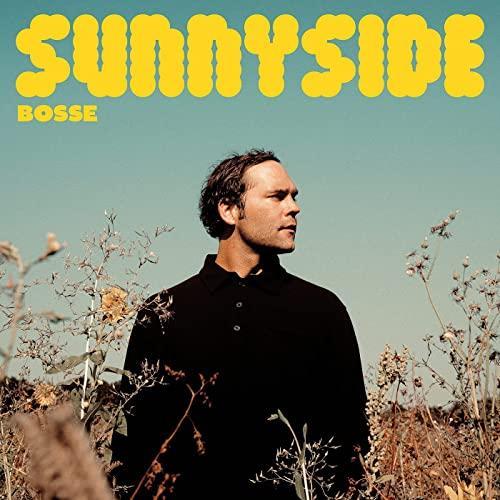 Cover: Bosse-Sommer