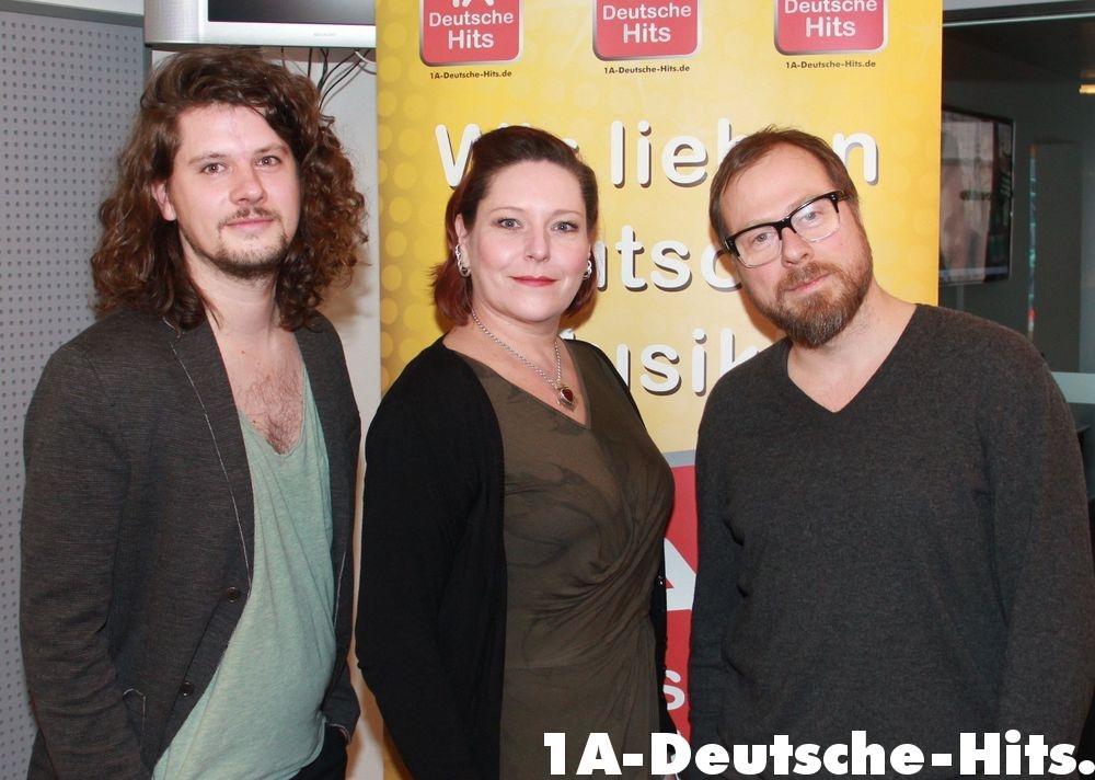 <p>Foto: 1A Deutsche Hits</p>