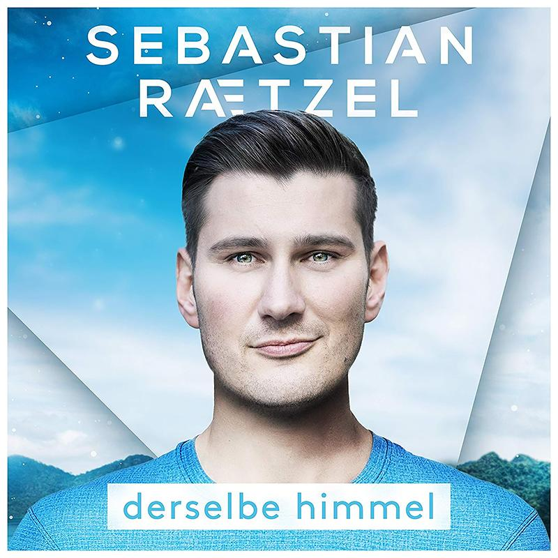 Sebastian Raetzel: Derselbe Himmel
