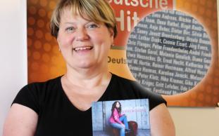 1A Musikredakteurin Conny Eisert