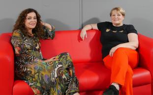 Julia Neigel, Conny Eisert