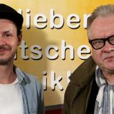 Heinz Rudolf Kunze, Christoph Schödel